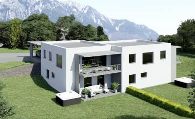 Vendita Casa semi-indipendente Bouveret