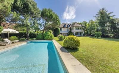 Vendita Casa Jouxtens-Mézery