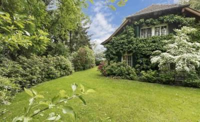 Vendita Casa Lausanne