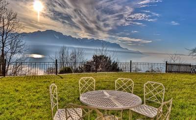 Vendita Casa Montreux
