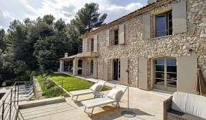 Vendita Casa Tourrettes-sur-Loup