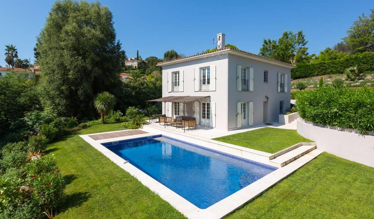 Vendita Casa Vallauris