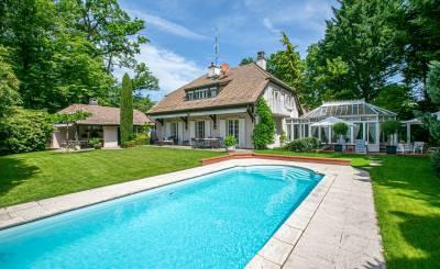 Vendita Casa Vandoeuvres