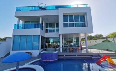 Vendita Cottage Barranquilla