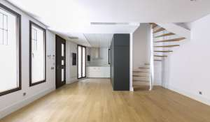Vendita Duplex Madrid