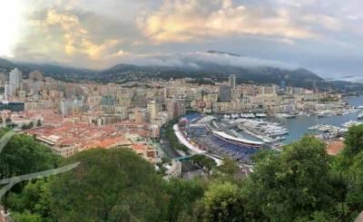 Vendita Duplex Monaco