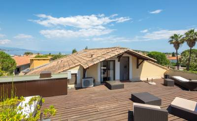 Vendita Duplex Saint-Jean-Cap-Ferrat