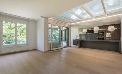 Vendita Duplex Versoix