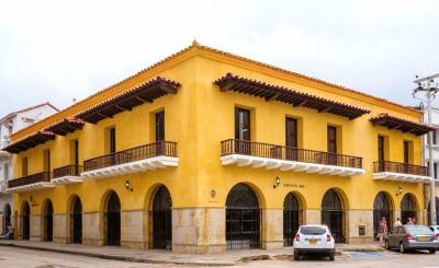 Vendita Locale commerciale Cartagena de Indias