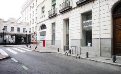 Vendita Locale commerciale Madrid