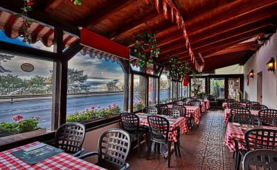 Vendita Locale commerciale Montreux