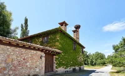 Vendita Mansion Segovia