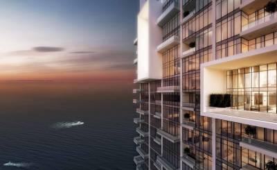 Vendita Monolocale Dubai Maritime City