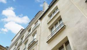Vendita Monolocale Paris 5ème