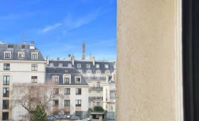 Vendita Monolocale Paris 8ème