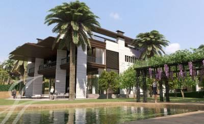 Vendita Pensione Marbella