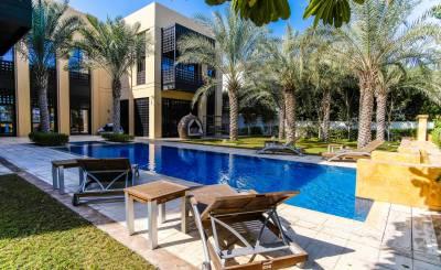 Vendita Pensione Mohammad Bin Rashid City