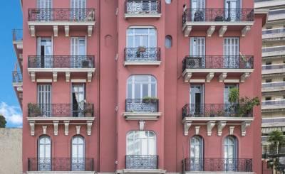 Vendita Pensione Monaco