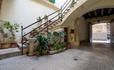 Vendita Pensione Palma de Mallorca