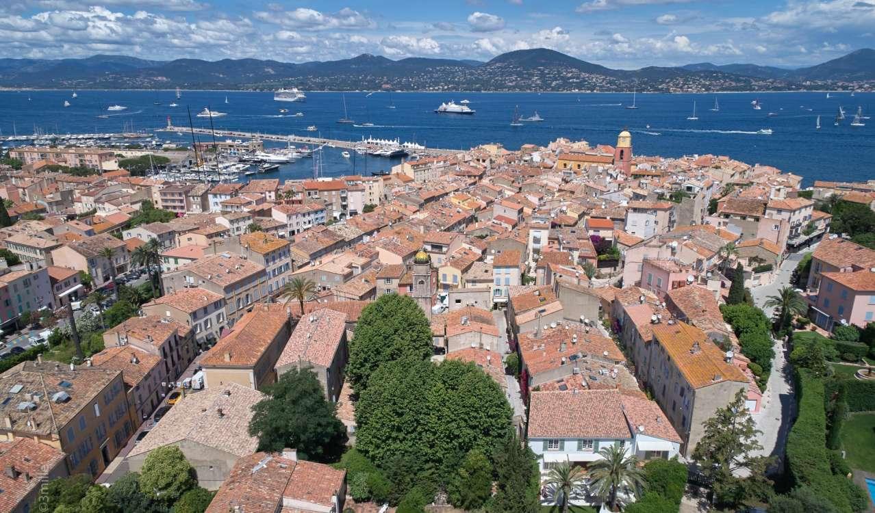 Vendita Proprietà Saint-Tropez