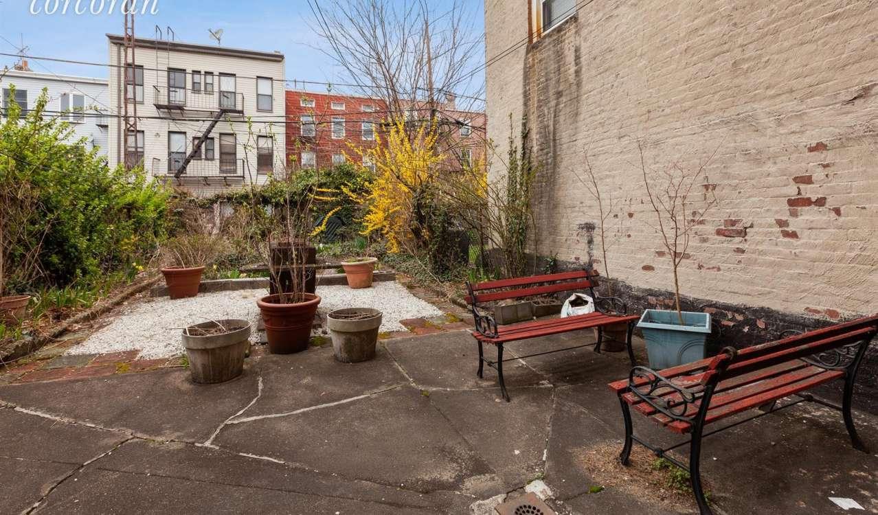 Vendita Townhouse Brooklyn