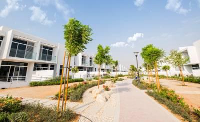 Vendita Townhouse Dubailand