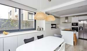 Vendita Townhouse Madrid