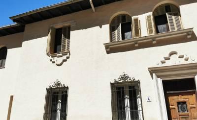 Vendita Townhouse Madrid
