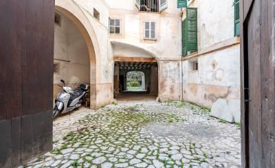Vendita Townhouse Palma de Mallorca