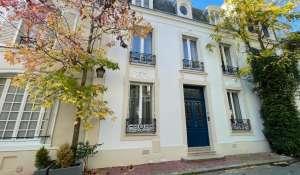 Vendita Townhouse Paris 16ème