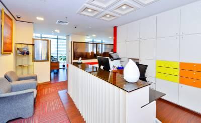 Vendita Ufficio Business Bay