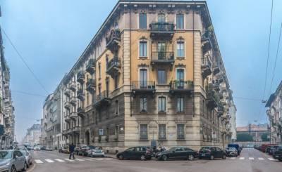 Vendita Ufficio Milano