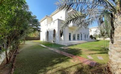 Vendita Villa Al Furjan