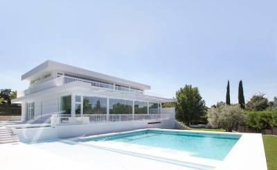 Vendita Villa Alcobendas y la Moraleja