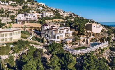 Vendita Villa Altea