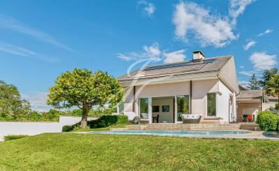 Vendita Villa Anières