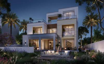 Vendita Villa Arabian Ranches