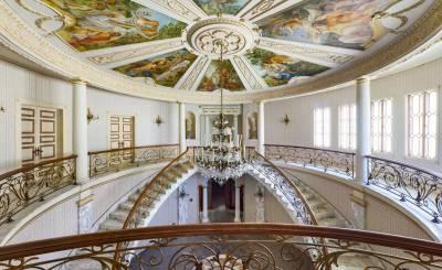Vendita Villa Balzan