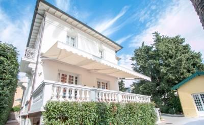 Vendita Villa Beaulieu-sur-Mer