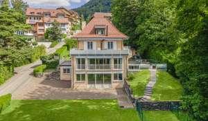 Vendita Villa Blonay