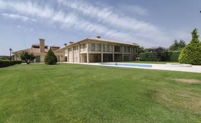 Vendita Villa Boadilla del Monte