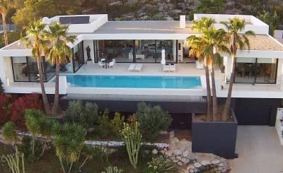 Vendita Villa Cala d'Hort