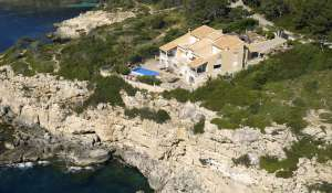 Vendita Villa Cala Vinyes