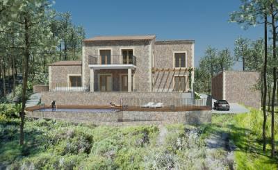 Vendita Villa Calvià