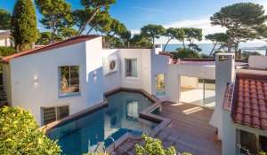 Vendita Villa Cap d'Antibes