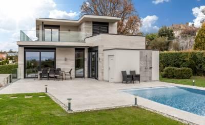 Vendita Villa Cologny