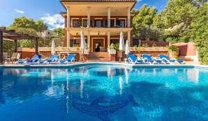 Vendita Villa Costa de la Calma