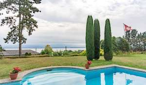 Vendita Villa Crans-près-Céligny