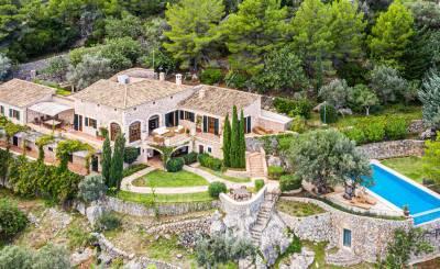 Vendita Villa Deià