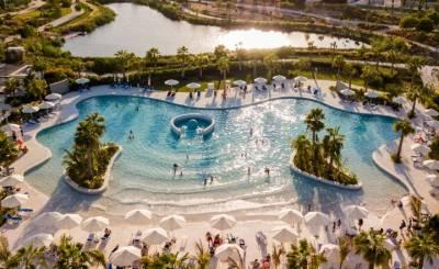 Vendita Villa Dubailand